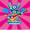 CD de la semaine, Missil : Mash up