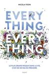 Everything, everything de Nicola Yoon -- 16/09/16