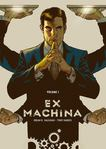 Ex Machina, T1 de Brian K. Vaughan et Tony Harris -- 25/02/14