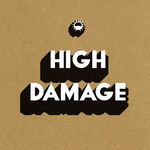 High Damage : High tone meets Brain Damage de High Tone -- 07/11/12