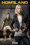Homeland saison 1 de Howard Gordon et Alex Gansa -- 28/11/15