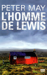 L'homme de Lewis de Peter May  -- 23/10/14