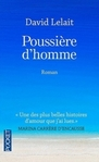 Poussi�re d'homme de  David Lelait -- 16/05/13
