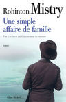 Une simple affaire de famille de Rohinton Mistry