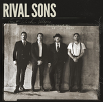 Great Western Valkyrie de Rival Sons -- 15/10/14