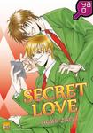 Secret love de Taishi Zaô - Taifu comics